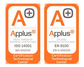 Empresa Certificada ISOS